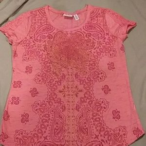 Kim Rogers petite t-shirt